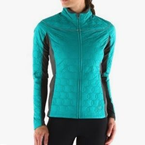 FASHIONABLE Novara women's bike jacket